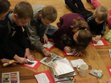 Muzeum Górnośląskie zaprasza na bezpłatne warsztaty dla dzieci (fot. mat. organizatora)