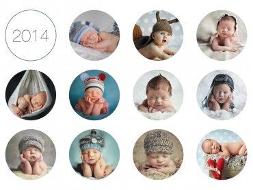 Kupując ten kalendarz możesz uratować chłopcu życie (fot. Mariola Glajcar)