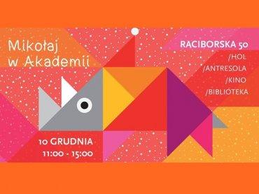 10 grudnia w Akademii Sztuk Pięknych odbędą się warsztaty świąteczne (fot. mat. organizatora)