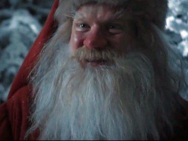 """Kadr z filmu """"Mikołaj w każdym z nas"""" (fot. YouTube)"""