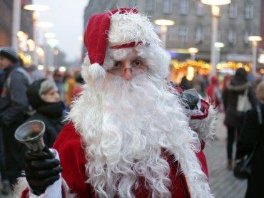 Mikołaj w nietypowym towarzystwie pojawi się na jarmarku w Zabrzu (fot. mat. organizatora)