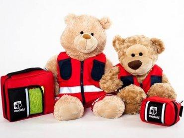 Umiejętność udzielenia pierwszej pomocy jest niezwykle istotna (fot. materiały prasowe)