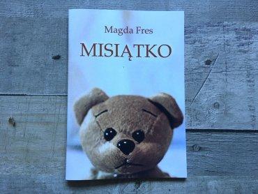 """""""Misiątko"""" to opowiadania terapeutyczne, do których powinni zajrzeć wszyscy rodzice (fot. Ewelina Zielińska/SilesiaDzieci.pl)"""