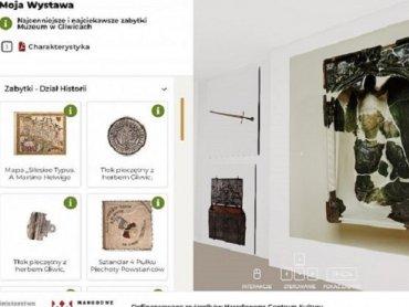 fot. mat. Muzeum w Gliwicach