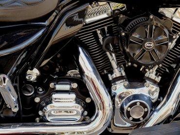 Cykliczne imprezy spod szyldu Motoserca to nie lada gratka dla wszystkich miłośników motocykli (fot. pixabay)