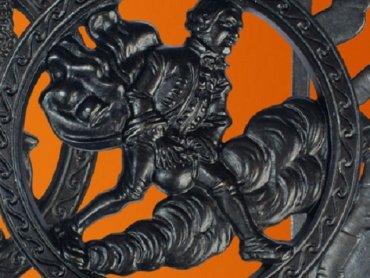 Muzealne eksponaty posłużą uczestnikom warsztatów do snucia baśniowych opowieści (fot. mat. Muzeum w Gliwicach)
