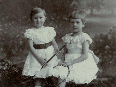 """""""Dziecięce lata naszych przodków"""" to tytuł seansu w Muzeum Śląskim (fot. mat. Muzeum Śląskiego)"""