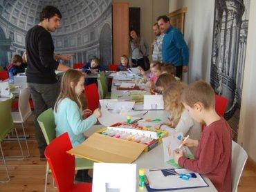 Warsztaty organizowane przez Muzeum w Gliwicach poprowadzi Mateusz Świstak opowiadacz baśni i animator kultury (fot. mat. organizatora)