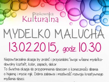 Na ciekawe warsztaty zaprasza Piaskownica Kulturalna (fot. mat. organizatora)