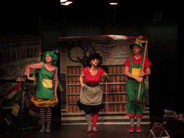 Teatr Trip (fot. mat. organizatora)
