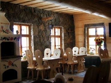 Restauracja Na Brzegu to miejsce przyjazne dzieciom (fot. mat. prasowe)