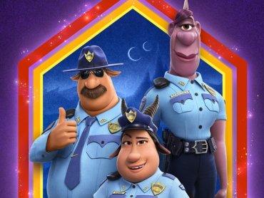 "Film ""Naprzód"" w Polsce miał premierę 6 marca (fot. mat. Disney/Pixar)"