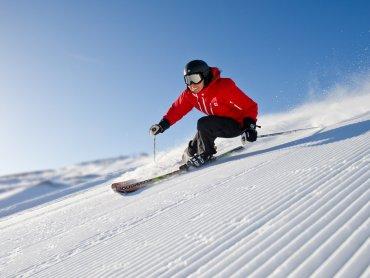 Narciarstwo to świetny sport zimowy (fot. foter.com)