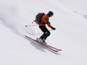 Sezon narciarski w ośrodku Złoty Groń w Istebnej rozpoczęty (fot. sxc.hu)