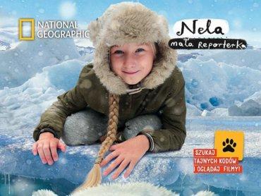Na Międzynarodowych Targach Turystyki GLOBalnie będzie można spotkać się z Nelą Małą Reporterką (fot. mat. wydarzenia na Fb)