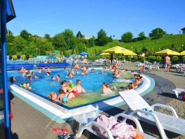 Park Wodny Nemo przygotował mnóstwo atrakcji dla dzieci w wakacje (fot. materiały Nemo)