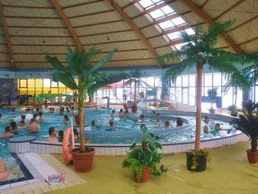 W Nemo dzieci z Dąbrowy Górniczej będą mogły pływać w wakacje za darmo (fot. mat. organizatora)