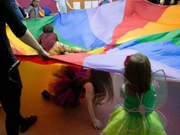 Na imprezę pt. Piżama Party zaprasza Dom Kultury Neptun (fot. mat. organizatora)