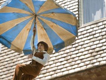"""21 lipca na ekranie zagości film familijny """"Zigzag Kid"""" (fot. mat. organizatora)"""