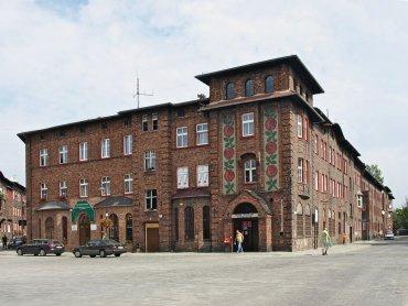 110-letnie osiedle górnicze - Nikiszowiec (fot. wikipedia)