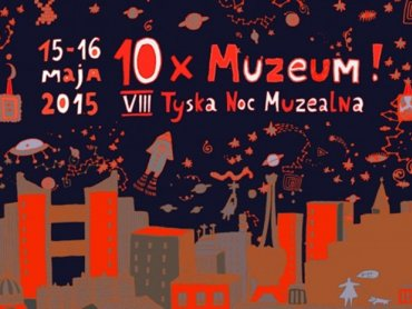 W ramach VIII Tyskiej Nocy Muzealnej odbędzie się wiele wydarzeń kulturalnych (fot. mat. organizatora)