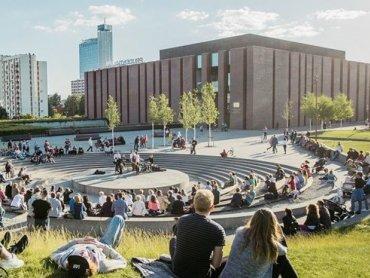 Siedziba NOSPR odkryje przed zwiedzającymi wiele swoich tajemnic (fot. mat. organizatora)