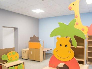 W nowym oddziale miejskiego żłobka opiekę znajdzie 100 dzieci (fot. arch. FB Sosnowiec łączy)