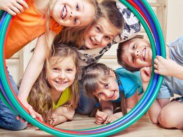 Sprawdzony organizator letniego wypoczynku dla dzieci to podstawa spokojnego snu rodziców (fot. KOGIS)
