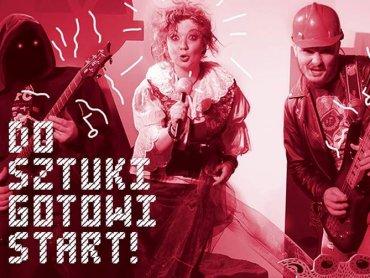 Festiwal Organizacji Pozarządowych to m.in. koncerty, spektakle, gry i zabawy dla dzieci (fot. mat. organizatora)