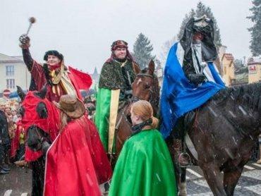 W tym roku Orszak Trzech Króli przejdzie tyskimi ulicami po raz 6. (fot. UM Tychy)