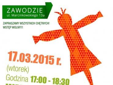 Na wiosenne warsztaty plastyczne zaprasza Dom Kultury Bogucice-Zawodzie (fot. mat. organizatora)
