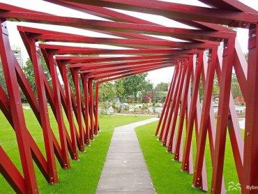 Park nauki w Rybniku (fot. K. Styga/UM Rybnik)