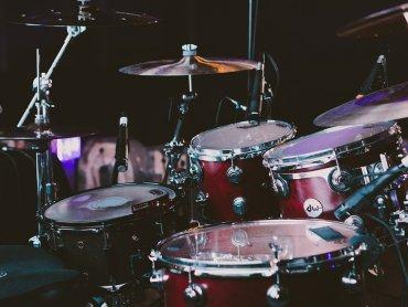 Instrumenty perkusyjne prezentowane będą przez zespół  Perkspective (fot. pixabay)