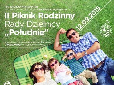 """Piknik na terenie """"Rybaczówki"""" to mnóstwo atrakcji dla całej rodziny (fot. mat. organizatora)"""