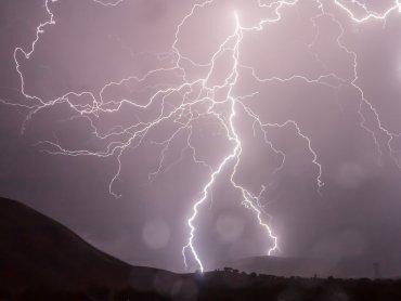 Dzień Pioruna to mnóstwo bezpłatnych rodzinnych atrakcji w Śląskim Ogrodzie Botanicznym (fot. mat. ŚOB Mikołów)