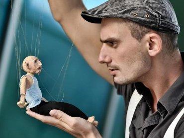 Zajęcia z teatru lalkowego będą odbywać się w Domu Kultury w Rybniku-Chwałowicach (fot. A. Mieczkowski)