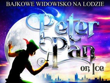 Peter Pan ON ICE  to wielkie show dla widzów w każdym wieku (fot. materiały organizatora)