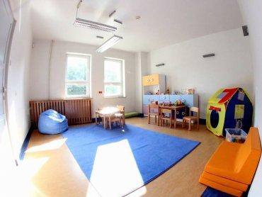 Piotruś Pan to bezpłatne przedszkole dla dzieci z autyzmem i zespołem Aspergera (fot. mat. organizatora)