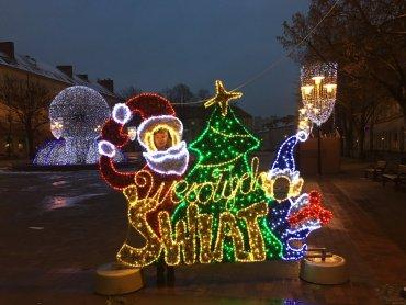 14 grudnia na Placu Baczyńskiego w Tychach stanie scena i kramy ze swojskim jedzeniem i ozdobami świątecznymi (fot. mat. SilesiaDzieci.pl)