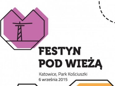 """""""Festyn Pod Wieżą"""" organizaowany jest po raz kolejny przez katowickich harcerzy (fot. mat. organizatora)"""