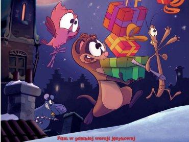 W kinie Kosmos świąteczne seanse, warsztaty i spotkanie z Mikołajem (fot. mat. organizatora)