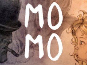 """Mamy dla Was podwójny bilet na spektakl """"Momo"""" (fot. mat. organizatora)"""