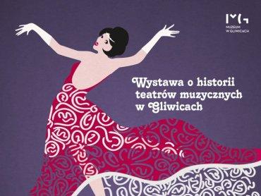 Zajęcia, które odbędą się w weekend w Willi Caro dotyczyć będą operetek i teatrów muzycznych (fot. mat. organizatora)