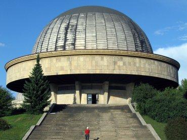 Planetarium Śląskie (fot. wikipedia)