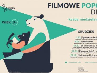 Klasykę polskiej animacji będzie można zobaczyć w katowickim Kinie Kosmos (fot. mat. organizatora)
