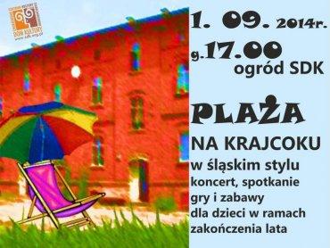 Na zakończenie lata warto wybrać się do Chorzowa (fot. materiały organizatora)