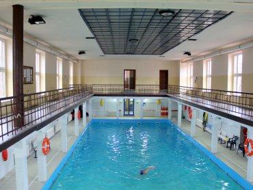 Siemianowicka Pływalnia Miejska jest najstarszą pływalnią w Polsce (fot. mat. organizatora)