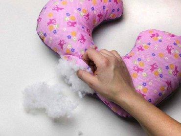 Poduszkę możecie wykonać na warsztatach w Mamince 30 czerwca (fot. mat. organizatora)