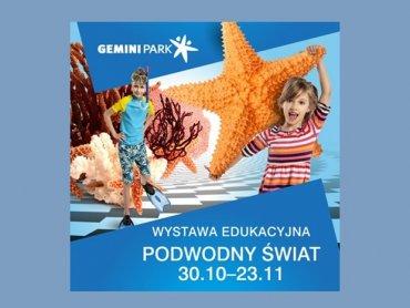 CH Gemini Park zaprasza na wystawe (fot.mat. prasowe)
