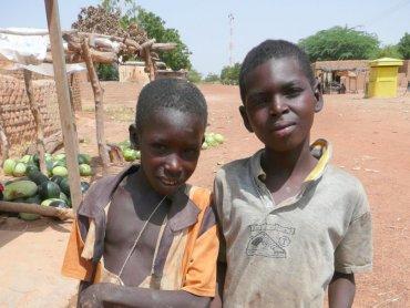 Koncert charytatywny, z którego dochód przeznaczony będzie na dzieci z Afryki odbędzie się 4 stycznia w CHCK (fot. mat. organizatora)